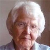 Eloise Kretsch