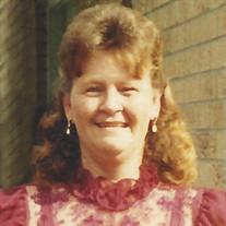 Audrey Marie Hebert