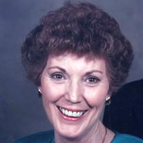 Mrs. Mary Jane Mounts