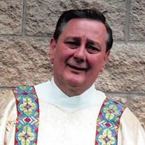 Deacon Frank J. Juricic