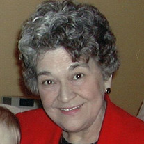 Mary Elizabeth (Stuart) Katis