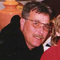 Joseph Robert Grafenstine