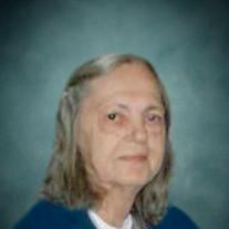 Patricia Colleen Long Thomas