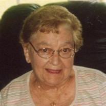 Helen  Louise Garwood Hege