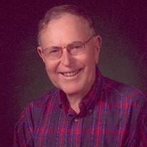 Mr. Delbert Hamilton