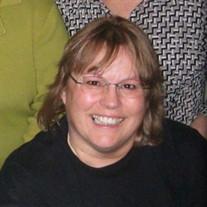Alice M. Ehrenberg