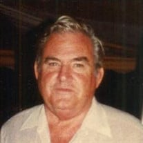 Edward Crowe Sr.