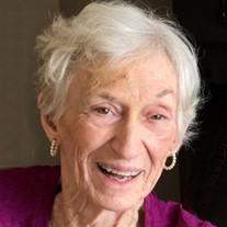 Barbara A. Johnson