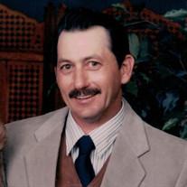 Ernest D. Bolser