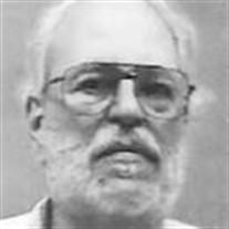 Stuart Skip Wayne Borsuk