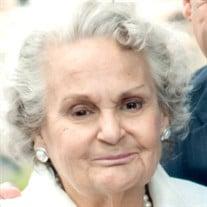Mrs. Virginia Leanore Cassiere