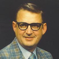 Archie  R. Cadoret