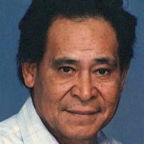 Fernando F. Mendoza