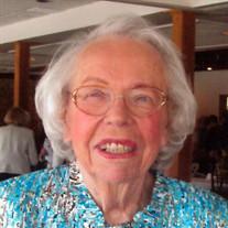 Sara Jane Larson