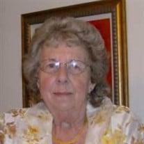 Janet L. (Taylor) Mensch Secules