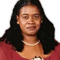 Deedra Lynn Johnson