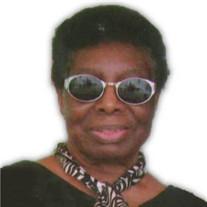 Gladys Mae Williams