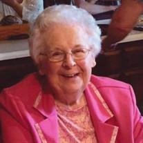 Kathleen Addison Gordon