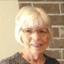 Frances A. Hinshaw