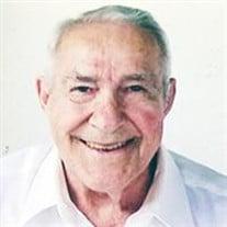 Henry Tuckwell ('Tuck') Warner