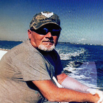 Mr. Lonnie Ray Williamson