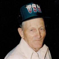 Carl J Buckner Jr.