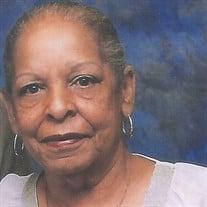 Mrs. Dorothy Juanita  Lewis-Coleman