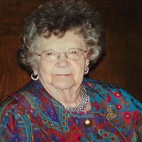 Mrs. Lucille Hook