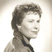 Rose Mary Westra