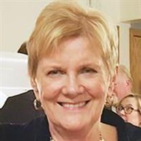 Janice Marie (nee Johansen) Hartkopf