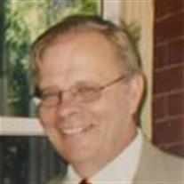 Richard Stanley Johnson
