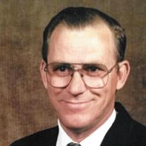 """Billy """"Bill"""" Albert Hughes"""