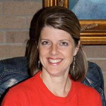 Mrs. Shelia Cargile