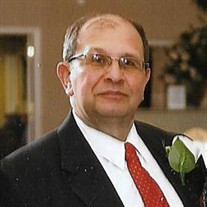 Mr.  Donald C. Malpede