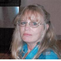 Kathy Sue Harlan