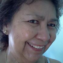 Maria  A. Riojas Jackson