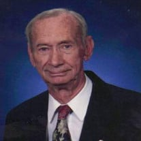 Mr. Robert Marvin Saxon, Sr.