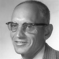 Malcolm E. Cyrus