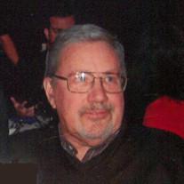 David Paul LaGraff