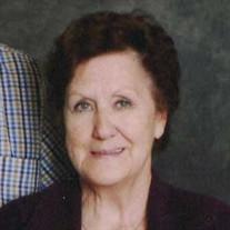 Hazel Eliene Blevins