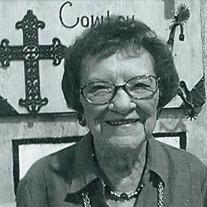 Eula Arrington