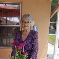 Mrs.  Judy Lee Jackson