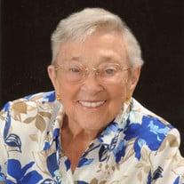 Mrs.  Mabel  Ilene Rhodes
