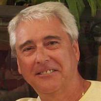 Thomas F. Harbour