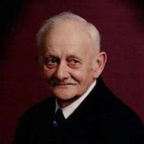Robert L. Threlkeld