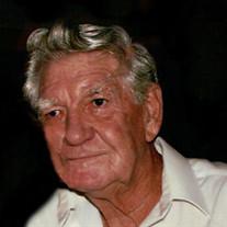 Richard King