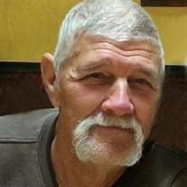 Douglas Robertson Sr