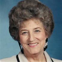 Mrs.  Mary Marie Wallesch