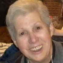Patricia A. Fleece