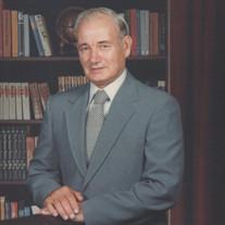 Lloyd C.  Horlacher